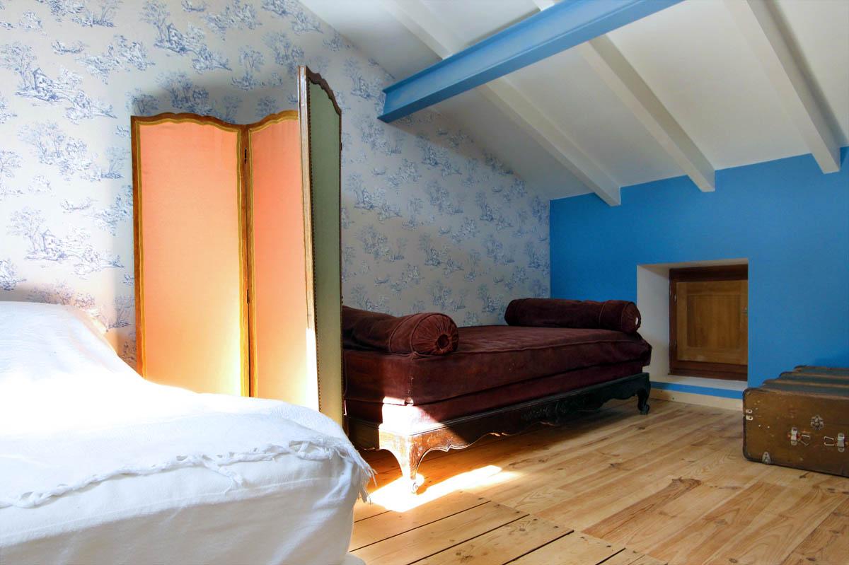 R novation d 39 une maison de village familiale en corse du - Maison de campagne familiale darryl design ...
