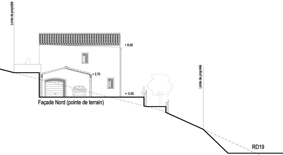 Construire une maison de 100m2 maison ossature bois for Prix pour construire une maison de 100m2