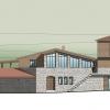 facade projet sud