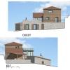 facades projet est et ouest