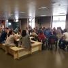 le BAN'Ké© lors des tables rondes des corsican design days