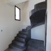 finition sur escalier (béton ciré)
