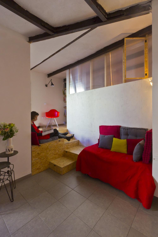 modularit de l 39 espace dans une petite surface pour un budget restreint atelier rnb. Black Bedroom Furniture Sets. Home Design Ideas