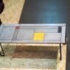 la table présentée lors des Corsican Design Days