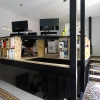 vue du bureau - mobilier Atelier RnB