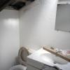 transformation de combles en deux appartements- vue 3 avt