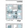 Transformation d'une maison d'habitation en chambres d'hôtes