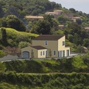 maison à Fozzano