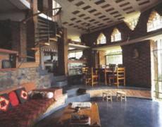 De la beauté des matériaux bruts en architecture contemporaine