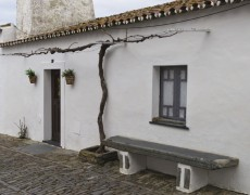Les villages blancs de l'Alentejo