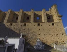 Le couvent de Castifao