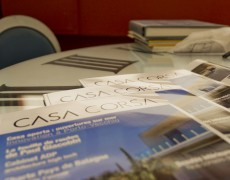 CasaCorsa, magazine d'Architecture et Urbanisme en Corse