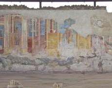 Les polychromies de Pompéi