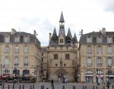 Bordeaux, Architectures, etc.