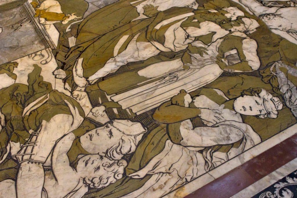 Toscane; Sienne; san gimignano; ville de briques et de pierre; architectures; détails; cimetière; jardin; ville etrusques; patrimoine; rénovation; tour forte; romain; pergola, sol de marbre