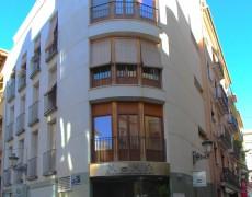 Valencia, ou l'Art d'arrondir les angles…de rues !