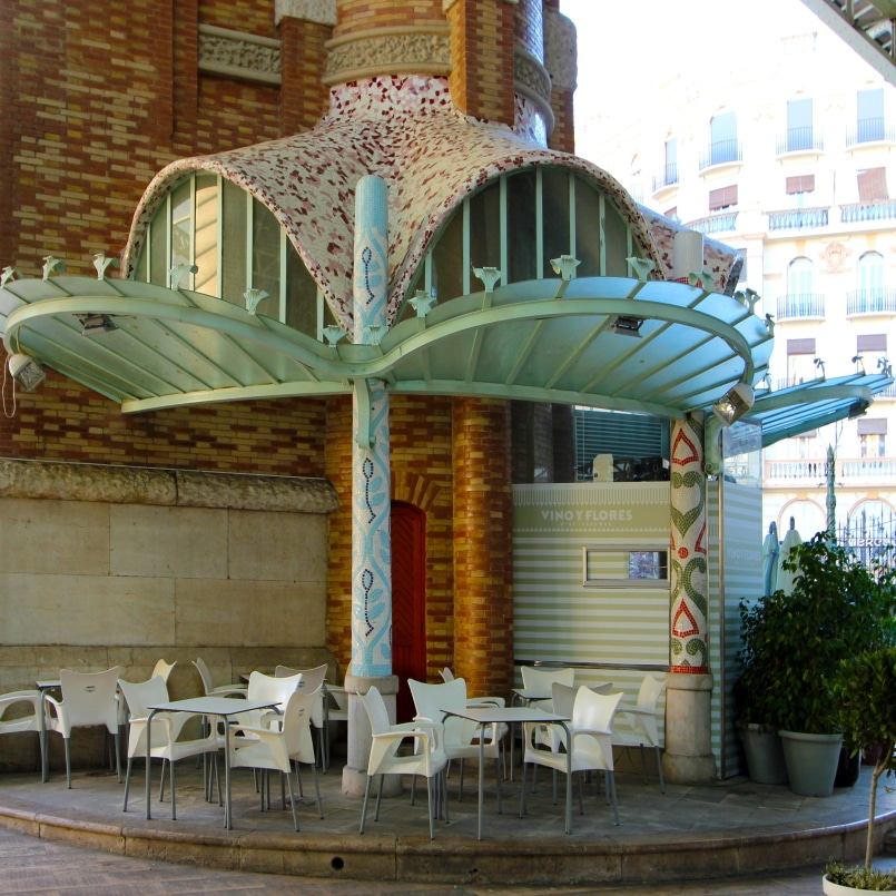 Le modernismo valencia atelier rnb atelier rnb - Atelier valencia ...