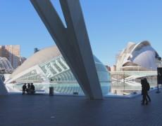 La cité des Arts et des Sciences à Valencia, ou les maux de l'architecture contemporaine