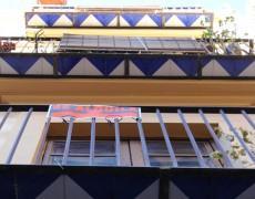 balcons, garde corps et ferronnerie à Valencia