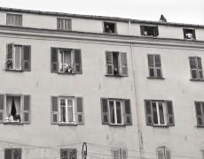 A Madunuccia vue de vos fenêtres