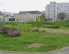 La vie en vert, Nantes et ses jardins