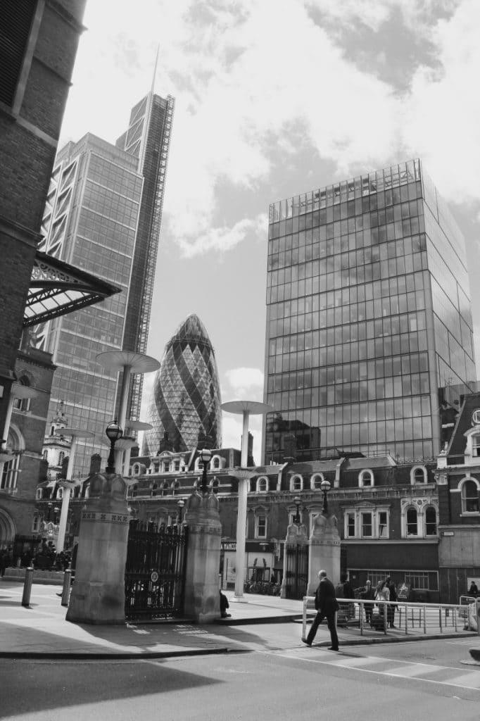 Londres ville de contrastes atelier rnb atelier rnb for Hotel de ville de londres architecture