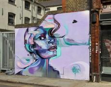 Londres, ville d'Art…