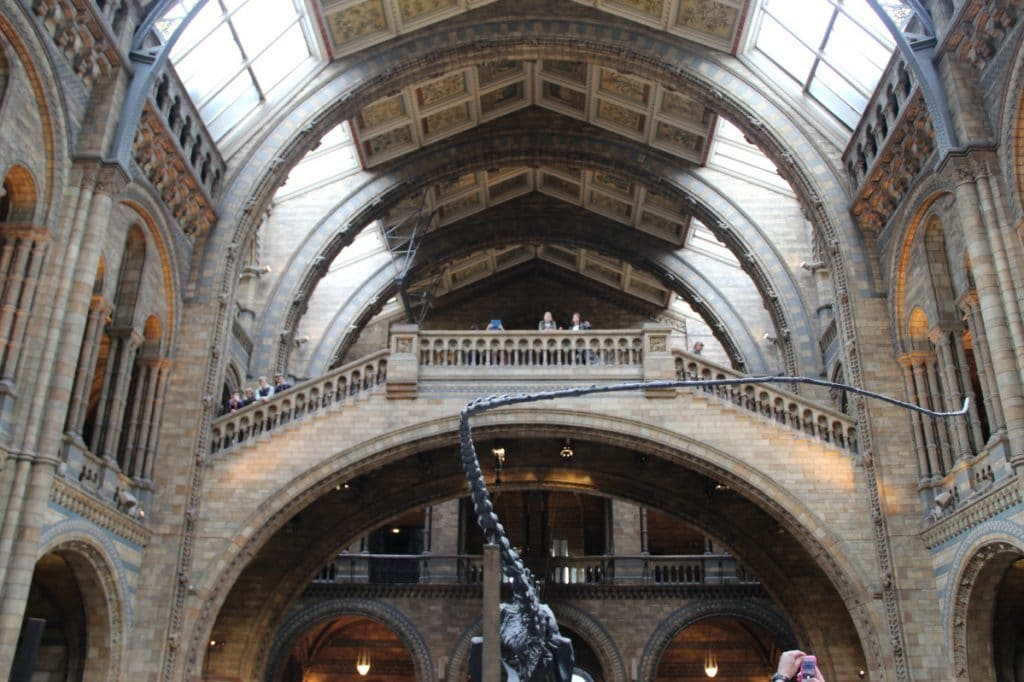 Londres ville d 39 art atelier rnb atelier rnb for Nouveau batiment londres