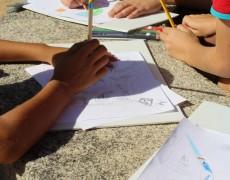 «Réinventer la ville», atelier pour enfants de sensibilisation à l'Architecture et au Patrimoine