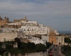 Puglia, région aux architectures singulières