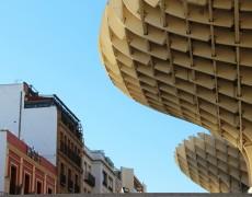 Seville en détails