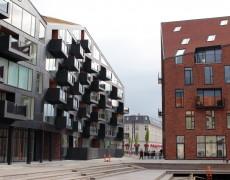 Design et Architecture à Copenhague