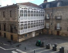 Bow-Windows au pays Basque, voyage d'Architecture de San Sebastian à Bilbao