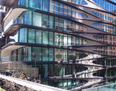 New York City, les grands noms de l'Architecture